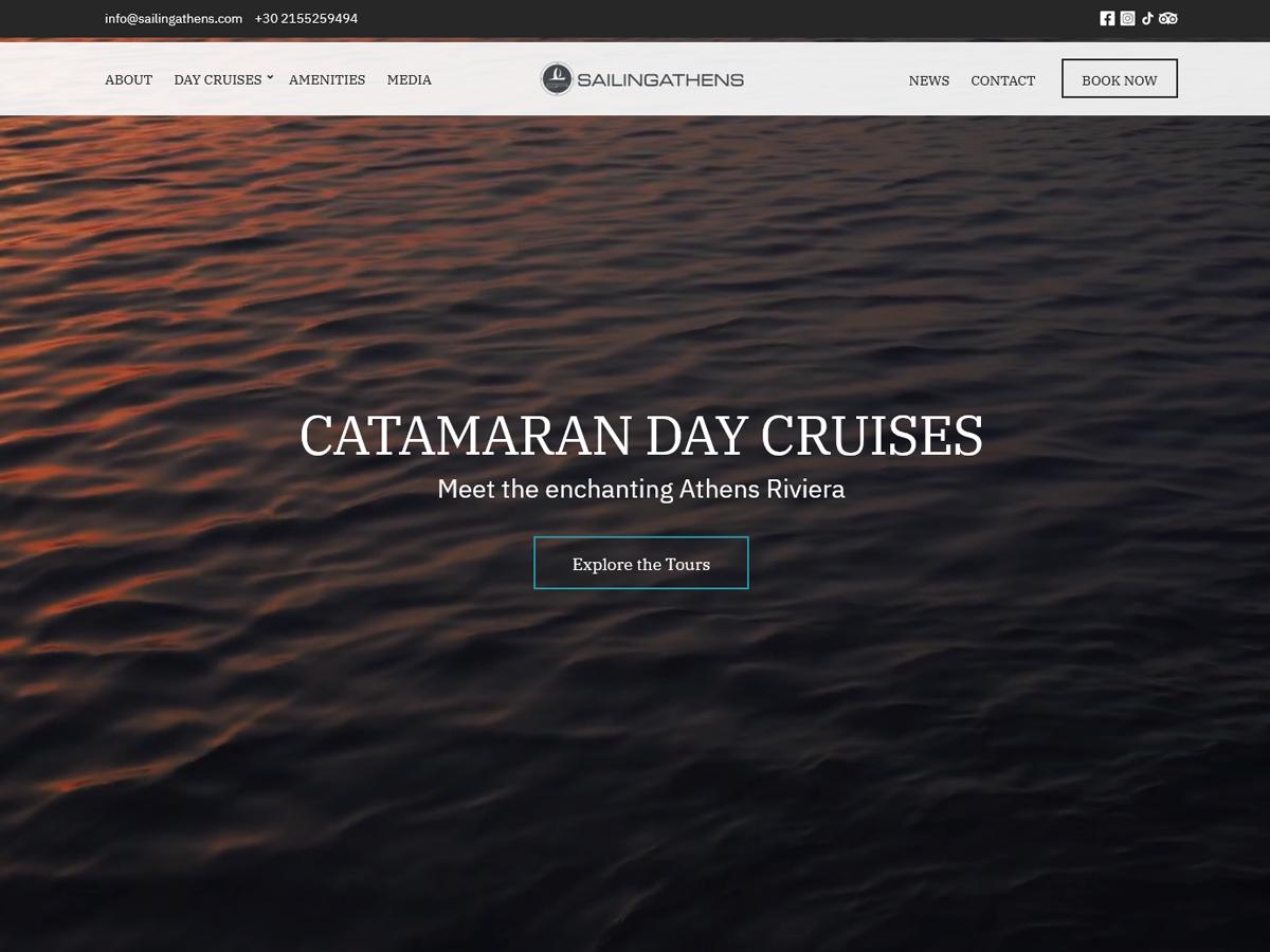 sailingathens